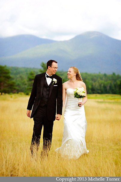 Mt. Washington Hotel Wedding.  Images by New Hampshire Wedding Photographer Michelle Turner.