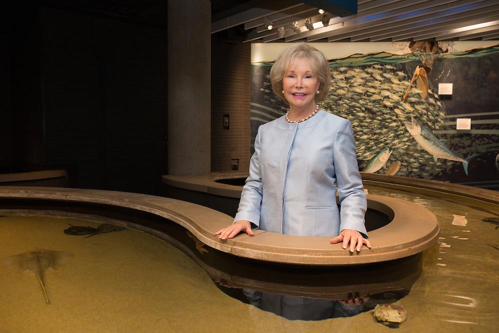 Dr Nancy Grasmick   August 6, 2015
