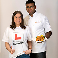 Developing Young Workforce…<br />Praveen Kumar-Tabla<br />for further info contact Alison Lowson at Volpa on 01738 700142 or a.lowson@volpa.co.uk<br />Picture by Graeme Hart.<br />Copyright Perthshire Picture Agency<br />Tel: 01738 623350  Mobile: 07990 594431