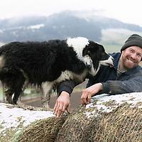 Farmer Jim Smith