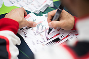 June 12-17, 2018: 24 hours of Le Mans. Jose Maria Lopez,  Toyota Racing, Toyota TS050 Hybrid