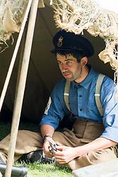 Hull Veterans Weekend Jay and  Fairbairn&ndash;Sykes <br /> <br /> 25-26 July 2015<br />  Image &copy; Paul David Drabble <br />  www.pauldaviddrabble.co.uk