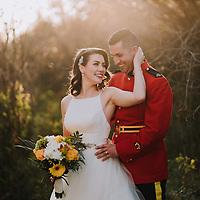 Michelle & James Wedding