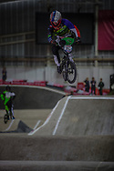 #913 (SVUB Jan) CZE at the 2016 UCI BMX Supercross World Cup in Manchester, United Kingdom<br /> <br /> A high res version of this image can be purchased for editorial, advertising and social media use on CraigDutton.com<br /> <br /> http://www.craigdutton.com/library/index.php?module=media&pId=100&category=gallery/cycling/bmx/SXWC_Manchester_2016