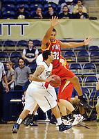 VMI falls at #15 Pitt, 70-97