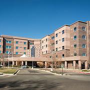Longmont United Hospital