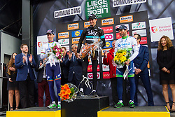 102th Liege - Bastogne - Liege (UCI Worldtour), Belgium, 24 April 2016, Photo by Thomas van Bracht / PelotonPhotos.com