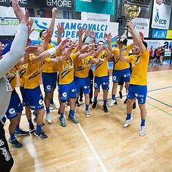20190830: SLO, Handball - Slovenian Supercup 2019, RK Celje Pivovarna Lasko vs RK Gorenje Velenje