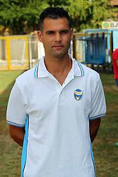 NODARI ALEX CALCIATORE SPAL 2012-2013