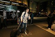 2017.12.06 Seattle Sounders Arrival