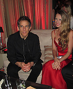 EXCLUSIVE: Jon Hamm and Daya Fernandez at the<br />