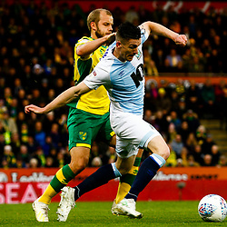 Norwich City v Blackburn Rovers