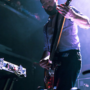 Russian Circles, KEN mode, Inter Arma @ Bowery Ballroom NYC 2.20.14