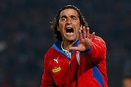 Juan Antonio Pizzi - Nuevo entrenado de Chile