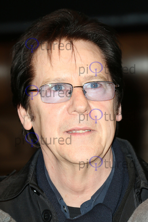 Shakin Stevens, Albert Lee 70th Birthday Celebration, Cadogan Hall, London  UK, 01