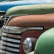 CG- 2013- Sprague, WA- Junk Automobiles