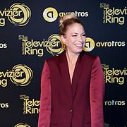 NLD/Amsterdam/20181011 - Televizier Gala 2018, Sarah Chronis