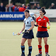 Europa Cup bekerwinnaars, Laren - Klipper, Annelies van Bemmel