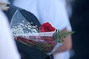 18276Undergraduate Commencement 2007..Rose