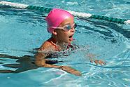 Devil Rays Swim Team