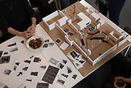»Werden, das ist die Losung!«<br /> Ein Jubiläumsprojekt in Kooperation mit dem Kunstgeschichtlichen Seminar der Universität Hamburg. 23.11.2019 Foto: Mauricio Bustamante