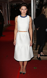 Emma Willis, Glamour Women of the Year Awards, Berkeley Square Gardens, London UK, 02 June 2014, Photos by Richard Goldschmidt /LNP © London News Pictures