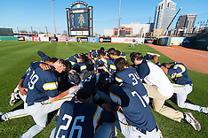 2016 A&T Baseball vs UNC-Greensboro