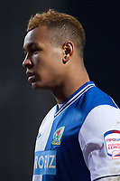 Football - 2012 / 2013 FA Cup - Sixth Round Replay - Blackburn Rovers vs. Millwall<br /> Joshua King of Blackburn Rovers at Ewood Park