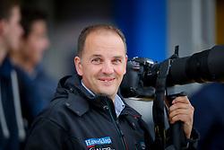 Van Den Bulck Peter, BEL<br /> 2de manche<br /> Belgisch Kampioenschap Springen - Lanaken 2013<br /> © Dirk Caremans