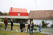 Architekturvisite Forum Limbach, 29.09.2012