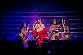 Christina Aguilera & Big Boi | SFC