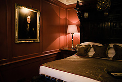 hazlitt's boutique hotel in soho
