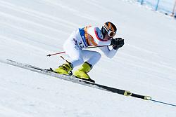 BUGAEV Alexey, RUS, Downhill, 2013 IPC Alpine Skiing World Championships, La Molina, Spain