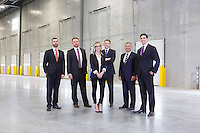 Professional group and individual portraits for use on LinkedIn and other social media profiles, as well as for the company website, marketing materials, and internal communications.<br /> <br /> ©2016, Sean Phillips<br /> http://www.RiverwoodPhotography.com