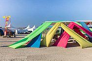 Nice colors! Camp Name Unknown My Burning Man 2019 Photos:<br />