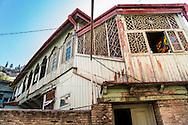Old building in Tblilisi