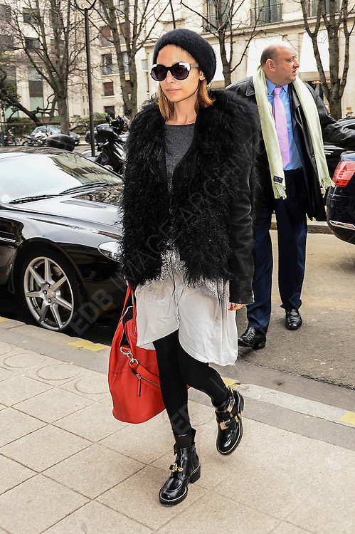 02.MARCH.2013. PARIS<br /> <br /> NICOLE RICHIE IS SEEN ARRIVING AT ROISSY-CHARLES DE GAULLE AIRPORT IN ROISSY NEAR PARIS BEFORE HEADING TO HER HOTEL.<br /> <br /> BYLINE: EDBIMAGEARCHIVE.CO.UK<br /> <br /> *THIS IMAGE IS STRICTLY FOR UK NEWSPAPERS AND MAGAZINES ONLY*<br /> *FOR WORLD WIDE SALES AND WEB USE PLEASE CONTACT EDBIMAGEARCHIVE - 0208 954 5968*