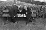 Glasgow draughts 1982