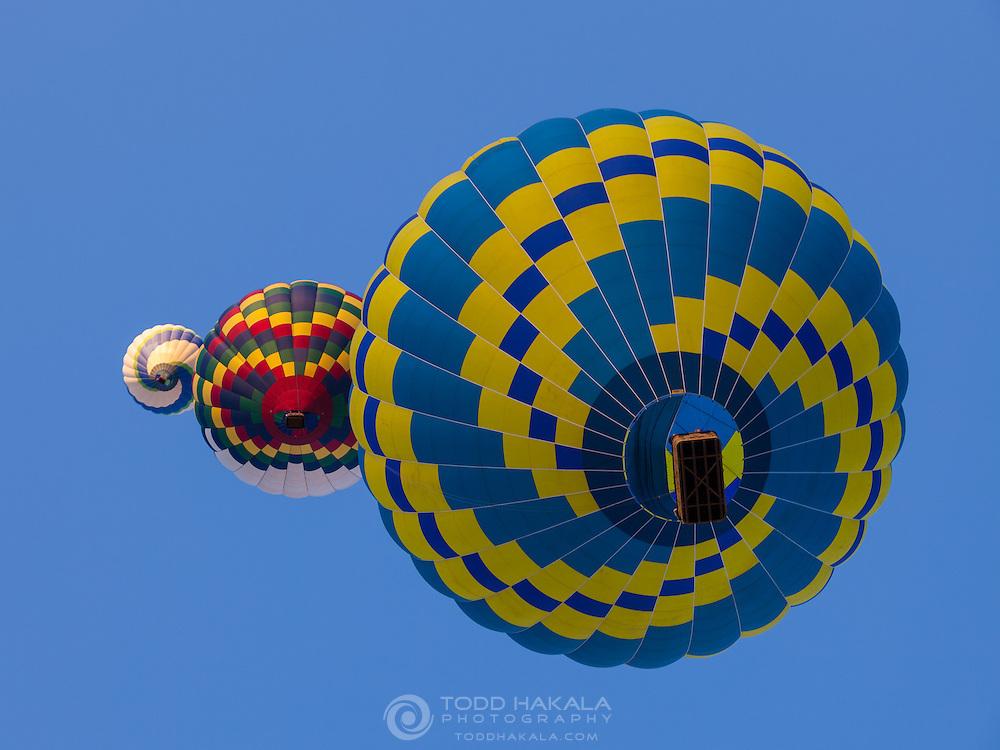Albuquerque Baloon Fiesta