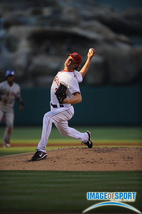 Jun 16, 2008; Anaheim, CA, USA; during game at Angel Stadium. Mandatory Credit: Kirby Lee/Image of Sport-US PRESSWIRE