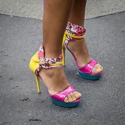 Quinto giorno della Settimana della Moda a Milano<br /> <br /> Fifth day of Milan Fashion Week