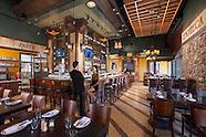Vivo Italian Kitchen & Wine Bar Interior and Food Photography