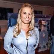 NLD/Hilversum20150825 - Najaarspresentatie RTL 2015, weervrouw Nicolien Kroon
