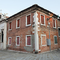 Glass Crisis in Murano