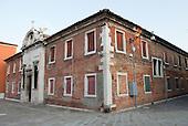 Glass Crisis in Murano