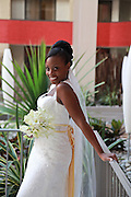 Pictures from Shayla's wedding which aired on the reality show, Four Weddings in September of 2010