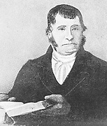 Sarel Celliers belonged, with Andries Potgieter and Paul Kruger (then 10 years old) to the trek that occupied the country between the Orange and Vet Rivers.  Numbering 40 men only they succeeded in beating off an attack of a strong army of Moselekatse's Matabele, who were in Nov 1837 for ever driven beyond the Limpopo.