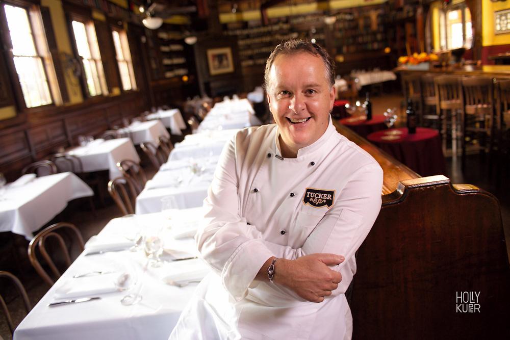 Restaurant Owner in Dallas