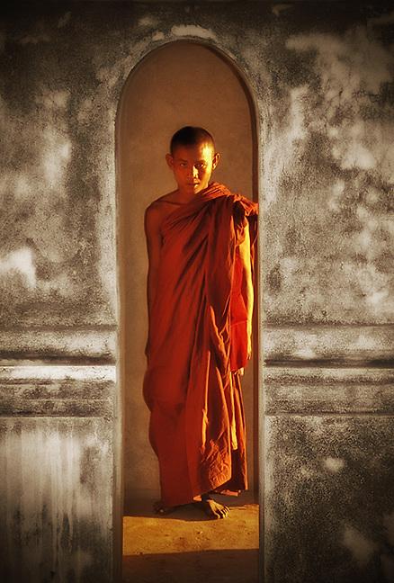 Burma/ Myanmar