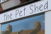 The Pet Shed Brighton, grand opening at 1000 on Saturday 23 November 2013.